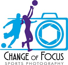Change of Focus Sports Photography